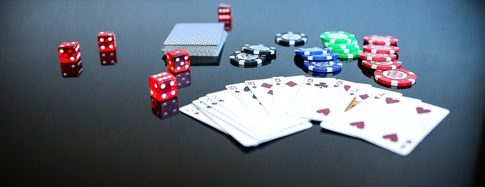 лучшее казино