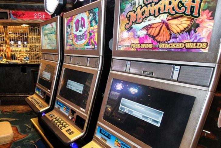 Игровые автоматы играть бесплатно и без регистрации онлайн